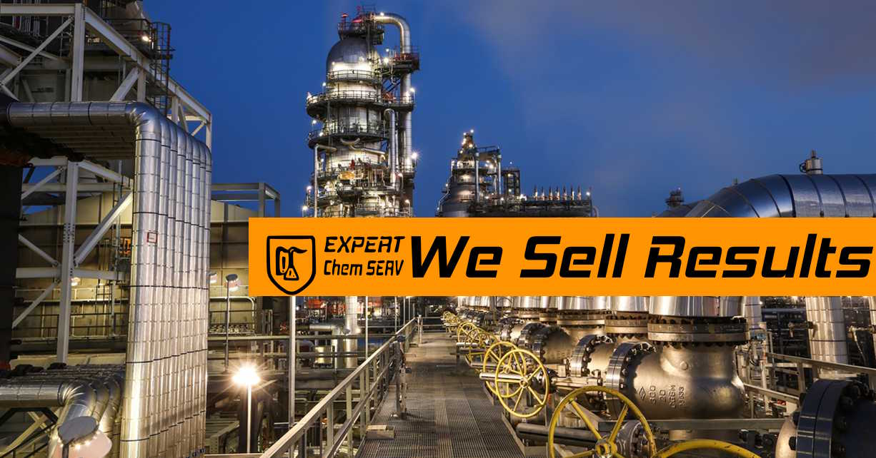 Expert Chem SERV – Oil & Gas Chemicals « Iraq Business News